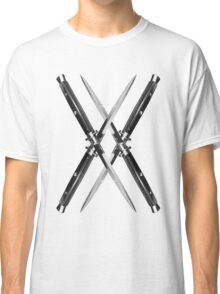 Switch Blade X Classic T-Shirt