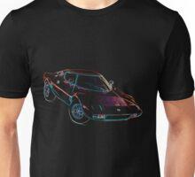 Lancia Stratos Unisex T-Shirt