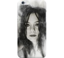 Through the smoke you will see everything iPhone Case/Skin
