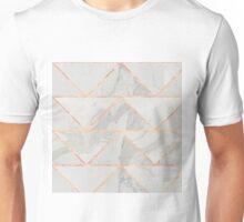 Modern Marble 3 Unisex T-Shirt