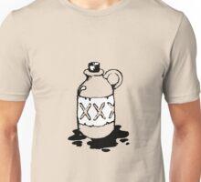Dark Moonshine Unisex T-Shirt