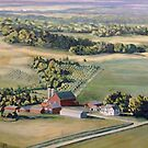 Orchard Farm by Dan Budde