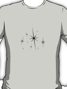 Southern Cross Stars. T-Shirt