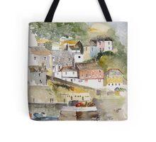 Mevagissey, Cornwall Tote Bag