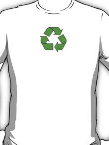 RECYCLE (1) T-Shirt
