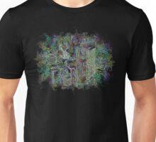 Chromatic Crescendo Tee Unisex T-Shirt