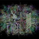 Chromatic Crescendo by Christopher Pottruff