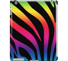 Animal Print  iPad Case/Skin