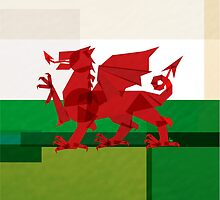 Wales by fimbisdesigns