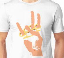Fistful of Brass Unisex T-Shirt
