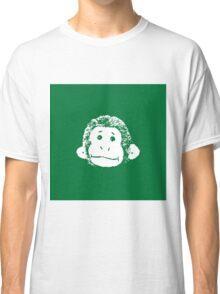 Truck Stop Bingo - Green Classic T-Shirt