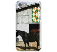 Jordan Hill iPhone Case/Skin