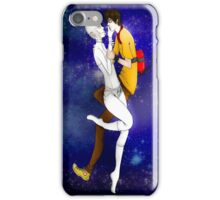 Wall-e and Eve iPhone Case/Skin