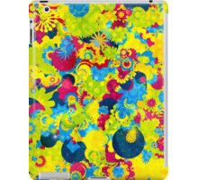 The Colors iPad Case/Skin