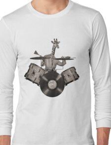 Anthropomorphic N°24 Long Sleeve T-Shirt