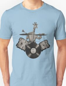 Anthropomorphic N°24 Unisex T-Shirt