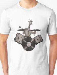 Anthropomorphic N°24 T-Shirt