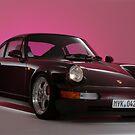 Porsche 964 RS by supersnapper