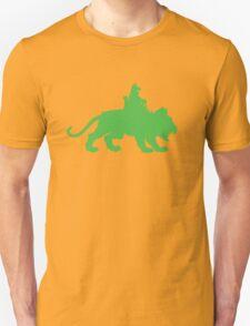 Battlecat plus one T-Shirt