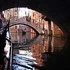 Venice Bridge by Glen Drury