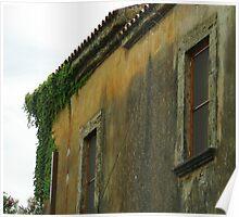 Italian Residence Poster