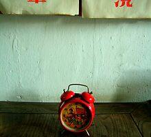 Mao tells Time by eyesoftheeast