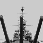 Big Guns by OntheroadImage