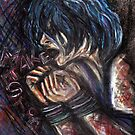 Make It Stop by DreddArt