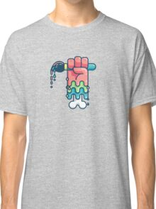 Paint or Die Classic T-Shirt