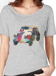 Bug in a Rug Women's Relaxed Fit T-Shirt