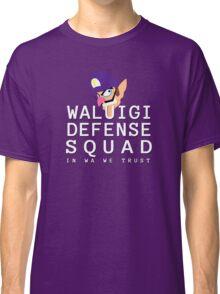 In Waluigi We Trust Classic T-Shirt
