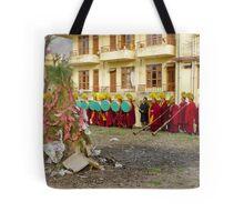 .12 Tote Bag