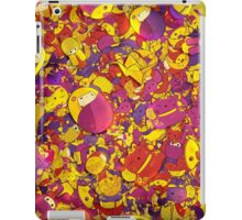 Icons from Japan iPad Case/Skin