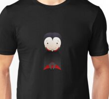 Vampire Are Cool! Unisex T-Shirt