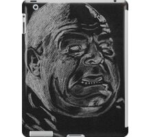 Tor Johnson iPad Case/Skin