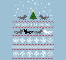 Christmas is coming Sweater + Card T-Shirt