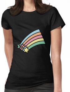 Stars and RainbowShooting Stars Rainbow T-Shirt