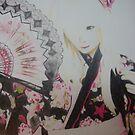 Pencil Sketch  by myREVolution