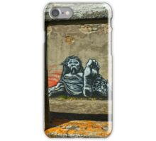 Moine House...Outside Looking In.. iPhone Case/Skin