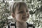 Smiling Child by Evita