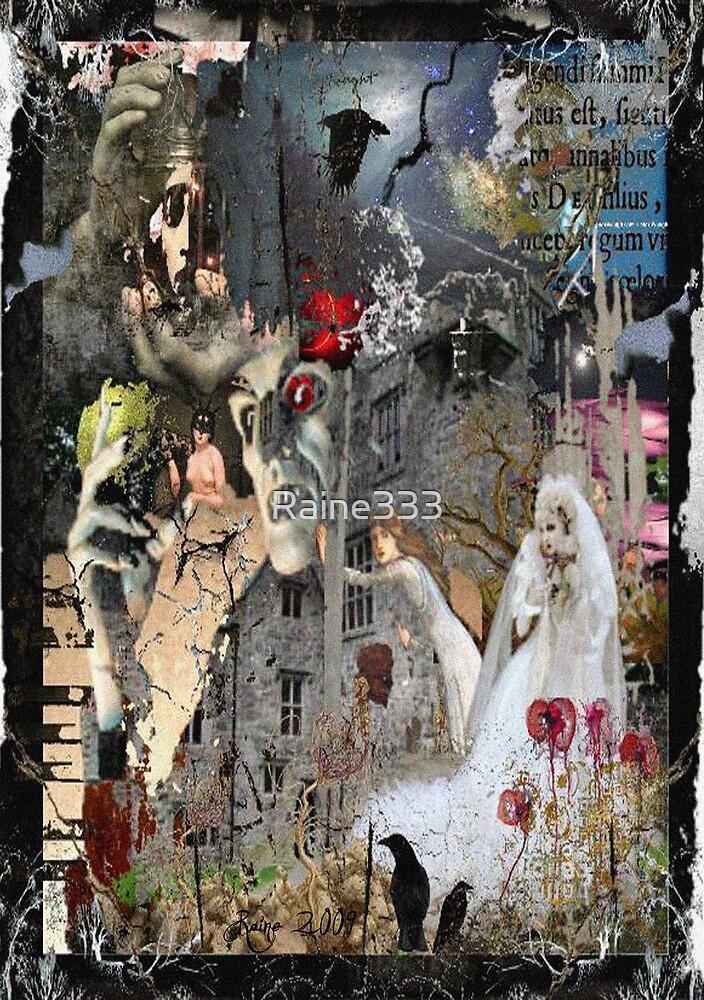 Death's Bride by Raine333
