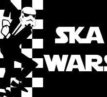 Ska Wars by Adrockz
