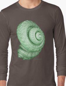 Green Tornado Tee T-Shirt