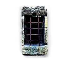 The Punishment Room Fortress Kalemegdan Fine Art Print Samsung Galaxy Case/Skin