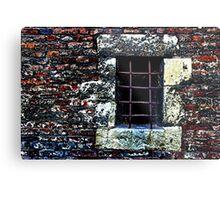 The Punishment Room Fortress Kalemegdan Fine Art Print Metal Print