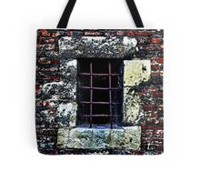 The Punishment Room Fortress Kalemegdan Fine Art Print Tote Bag