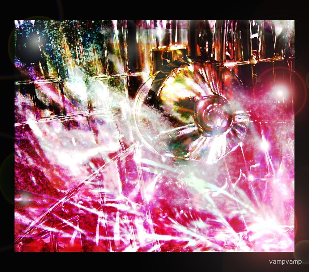 disco inferno by vampvamp