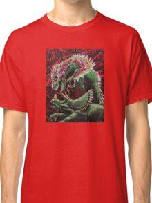 Murder in the Mesozoic Classic T-Shirt
