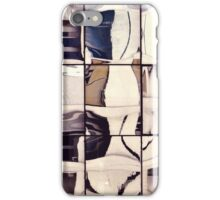 Pale Reflections iPhone Case/Skin