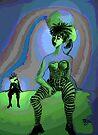 Frumans, a mini fantasy by Sarah Curtiss